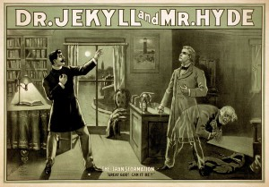 dr Jekyll e Mr Hyde