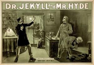dr Jekyll e Mr Hyde