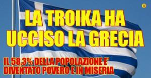 TROIKA-GRECIA