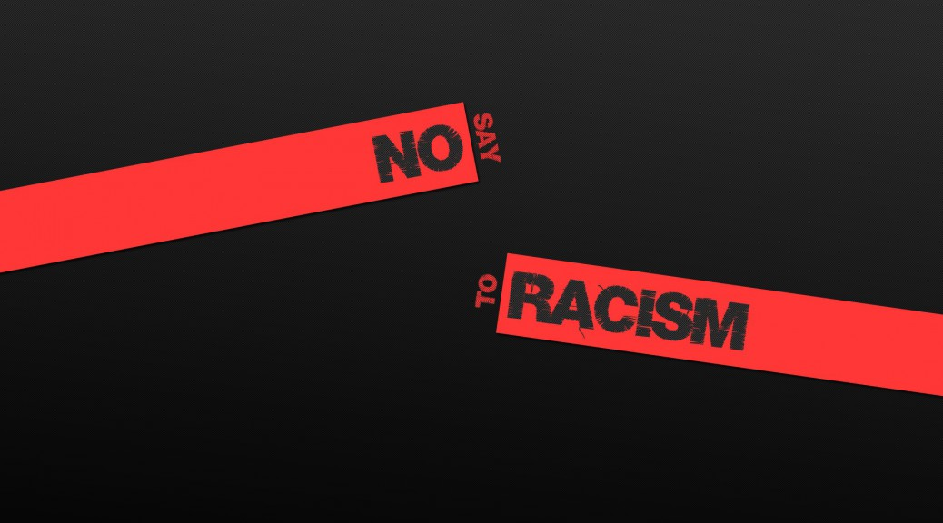 say-no-to-racism-fresh-new-hd-wallpaper