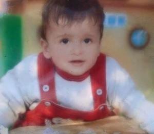 Alì, il bambino palestinese carbonizzato vivo