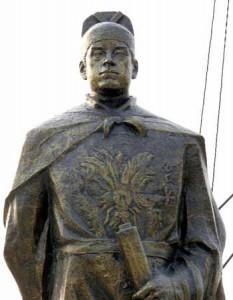 Admiral-Zheng