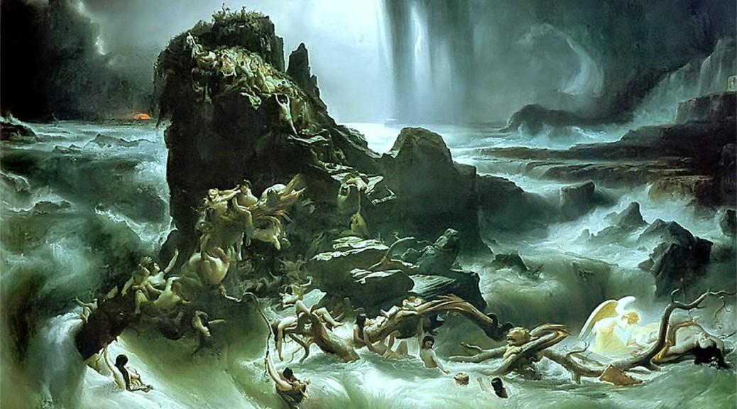 Diluvio - Danby