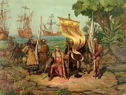 Lo sbarco di Colombo