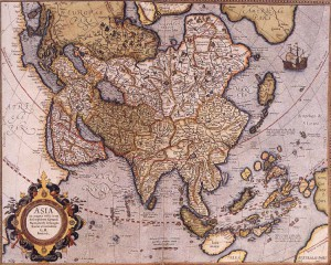 Mappa di Mercatore