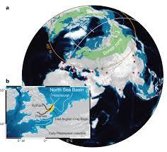 Pleistocene human occupation