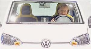 truffa Volkswagen