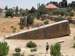 Baalbek il monolito