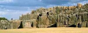 Rovine di Sacsayhuaman