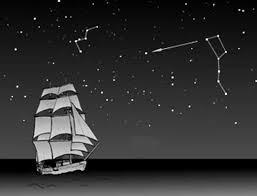 navigare con gli astri