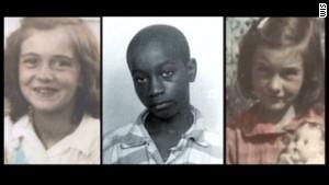 George Stinney e le due vittime