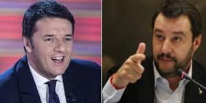 Renzi-Salvini