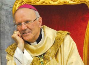Vescovo Galantino