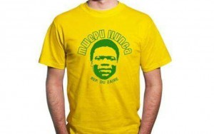 Mwepu Ilunga tshirt