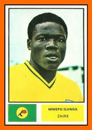 Mwepu Ilunga