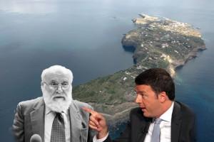 Altiero Spinelli e Renzi