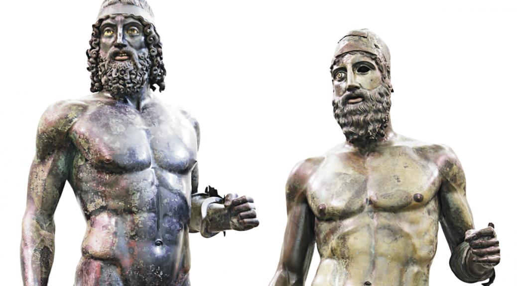 bronzi-di-riace-museo-magna-grecia-settis