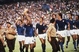 Italia campione del Mondo 1982