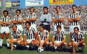 Juventus 1977-78