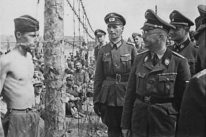 Horace e Himmler
