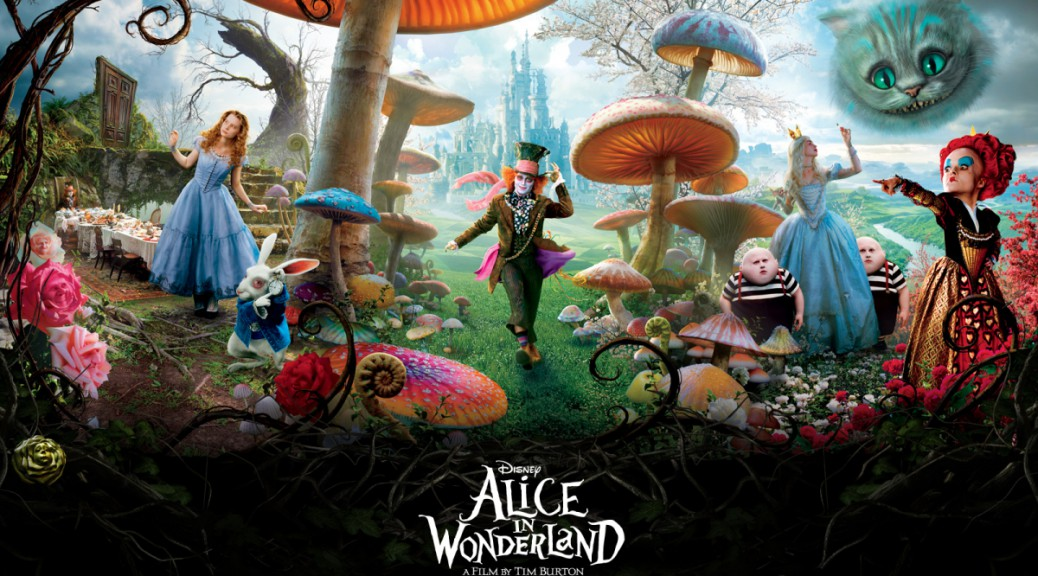 renzi in wonderland