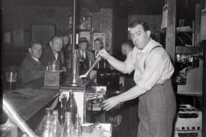 Dixie Dean nel suo pub