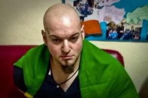 Luca Traini: il foille attentatore di Macerata.