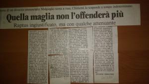 File: [Malgioglioescluso.jpg] | Sat, 31 Mar 2018 14:05:30 GMT LazioWiki: progetto enciclopedico sulla S.S. Lazio  www.laziowiki.org