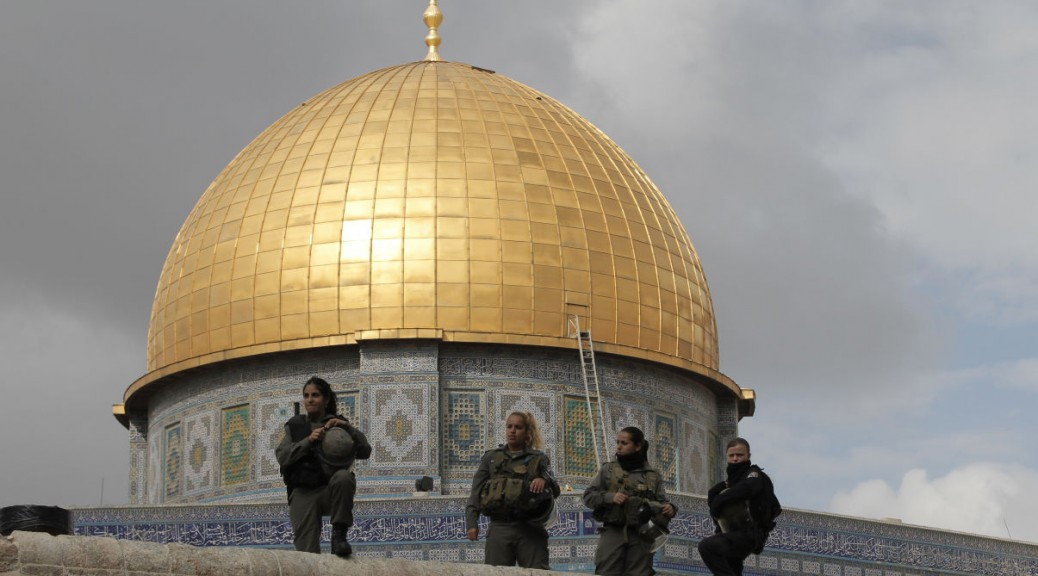 east-jerusalem