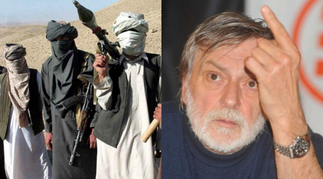 Afghanistan-Gino-Strada-Talebani-Kabul